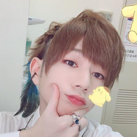 わたおさん Uratasama Wataru Instagram写真と動画 たぬき かわいい 歌い手 顔 歌い手 顔出し