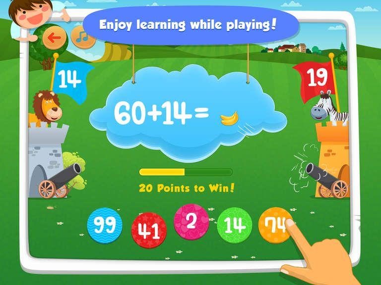 أفضل مواقع العاب تعليمية للأطفال تعليم جديد Education Math Education Education Motivation
