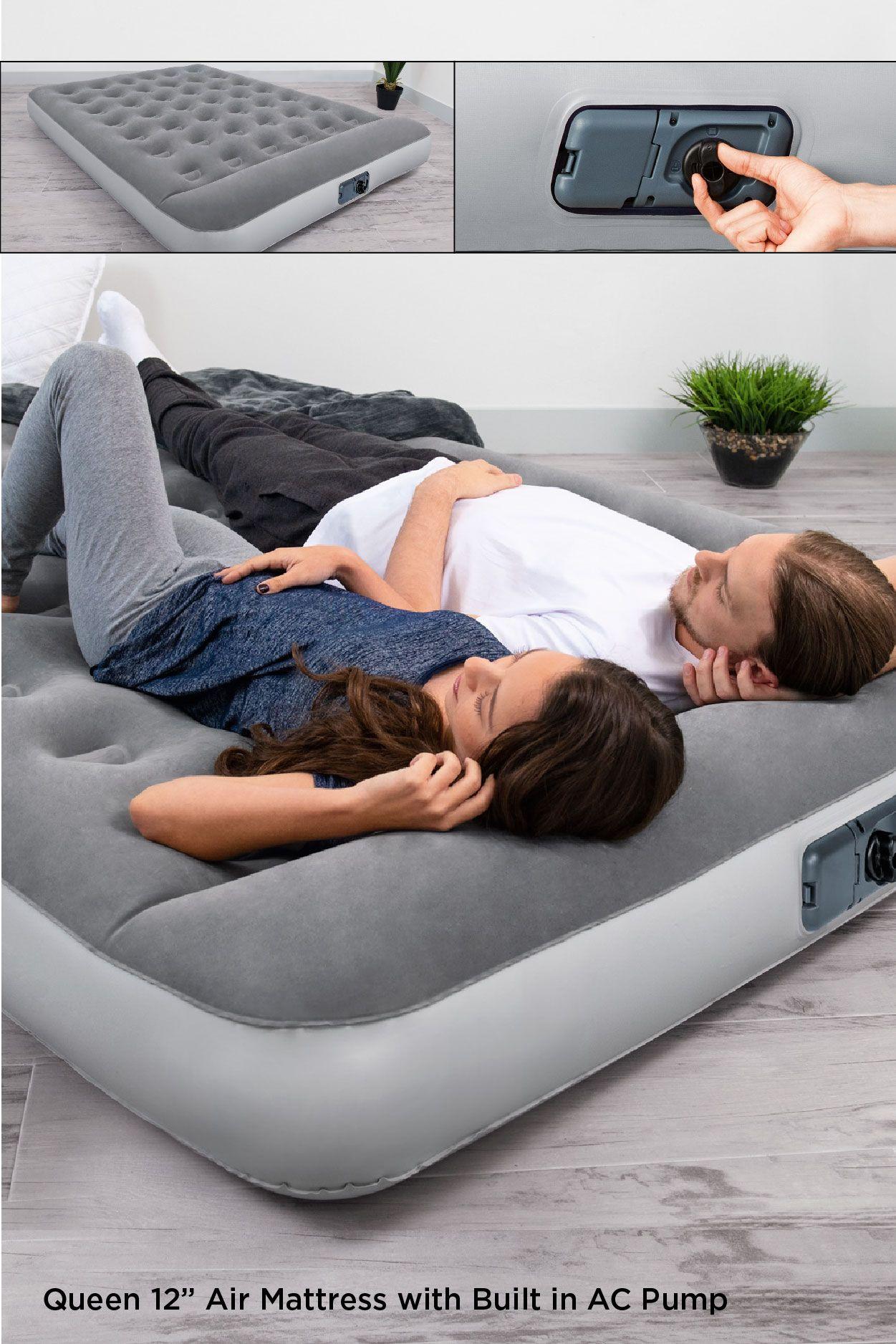 Health in 2020 Air mattress, Mattress, Pumps
