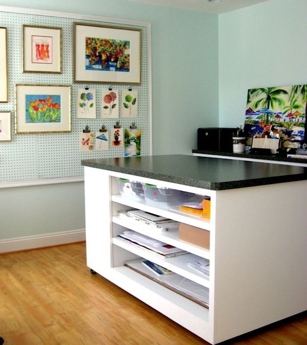 Easy Ways To Organize Your Cluttered Home Office