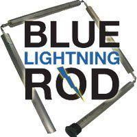 Blue Lightning Magnesium Flexible Anode Rods Hex Plug 42 By Blue Lightning 46 00 Blue Lightning Magnesium Flexibl Blue Lightning Anode Rods Lightning Rod