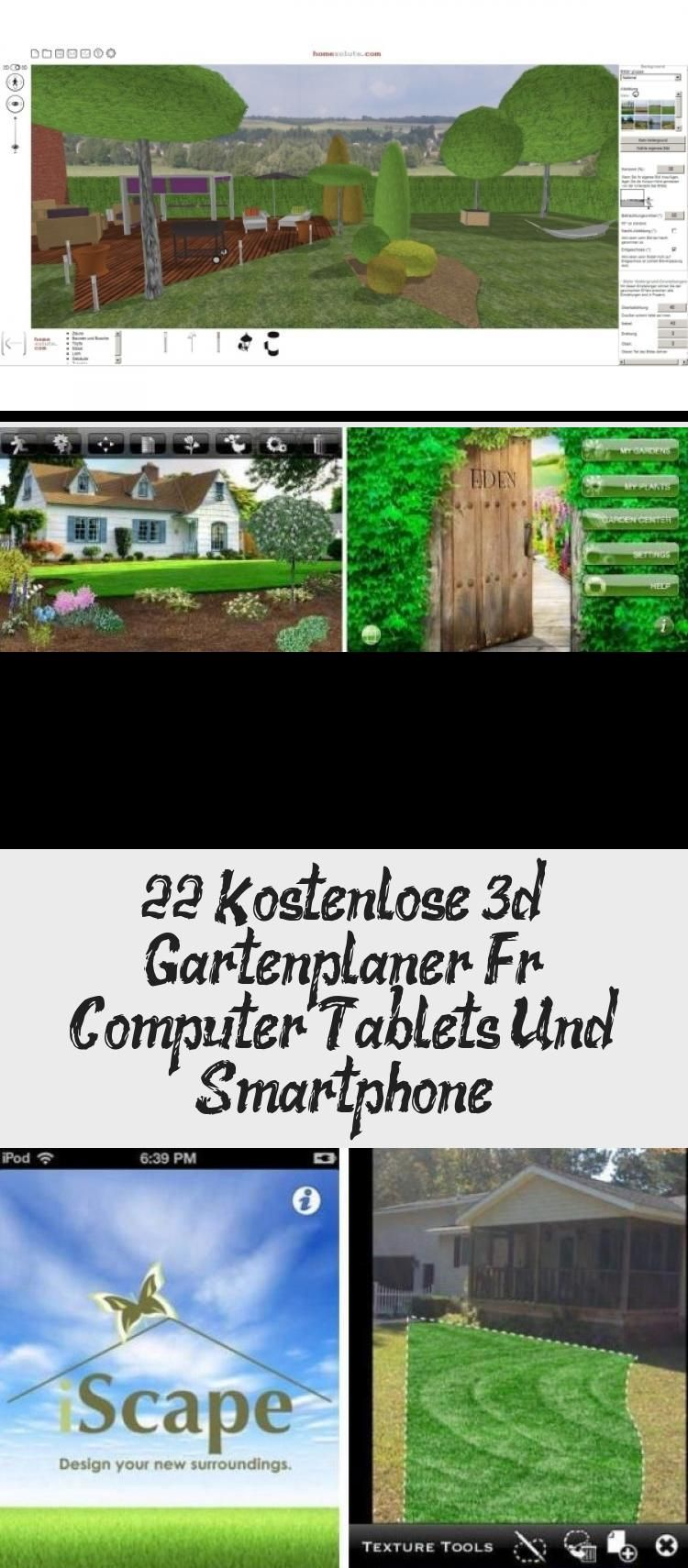 Planer Landschaftsbau Online Software Mein Schoener Garten Planungstool Gartenplanunghang Gartenplanungkinder Gartenplanungid In 2020 Texture Tools Smartphone Scape