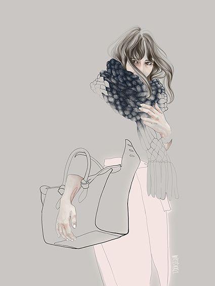 walk the line... — Kingdom Of Style