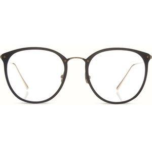 9101d410e1 LINDA FARROW Limited edition LFL251 round optical glasses Moda, Anteojos,  Ojos Redondos, Anteojos