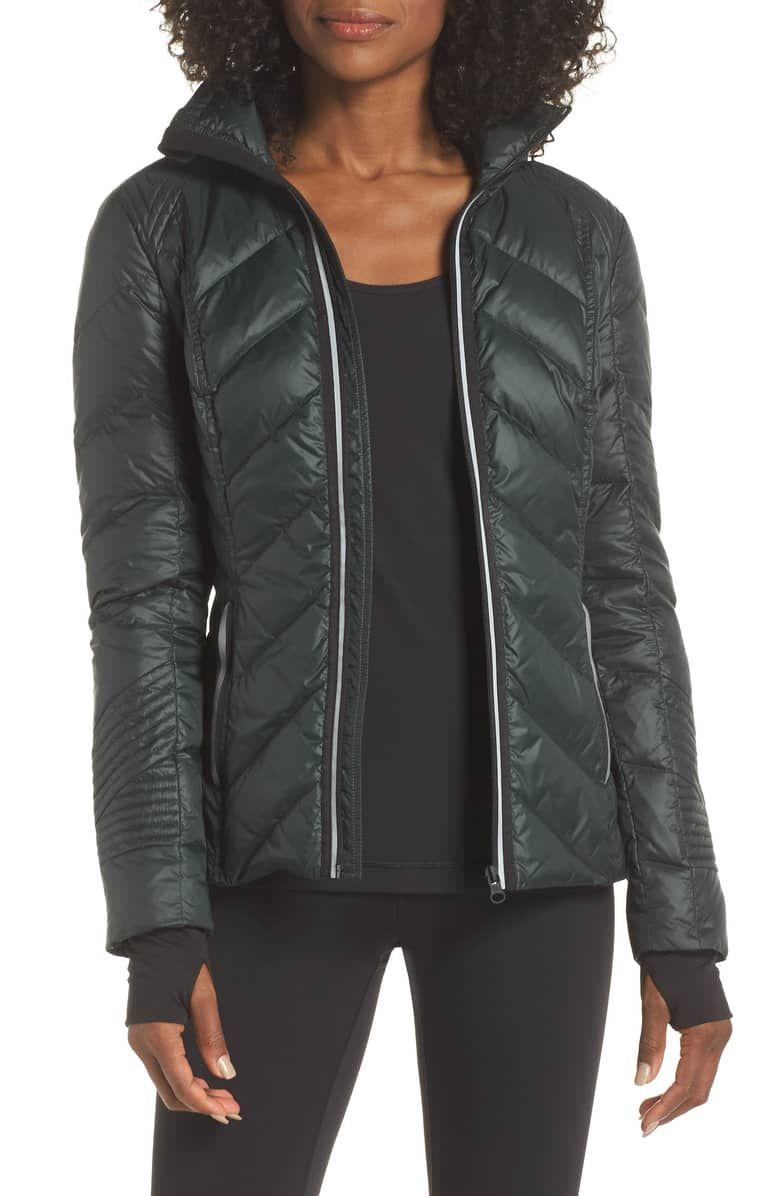 Blanc noir down jacket nordstrom down jacket jackets