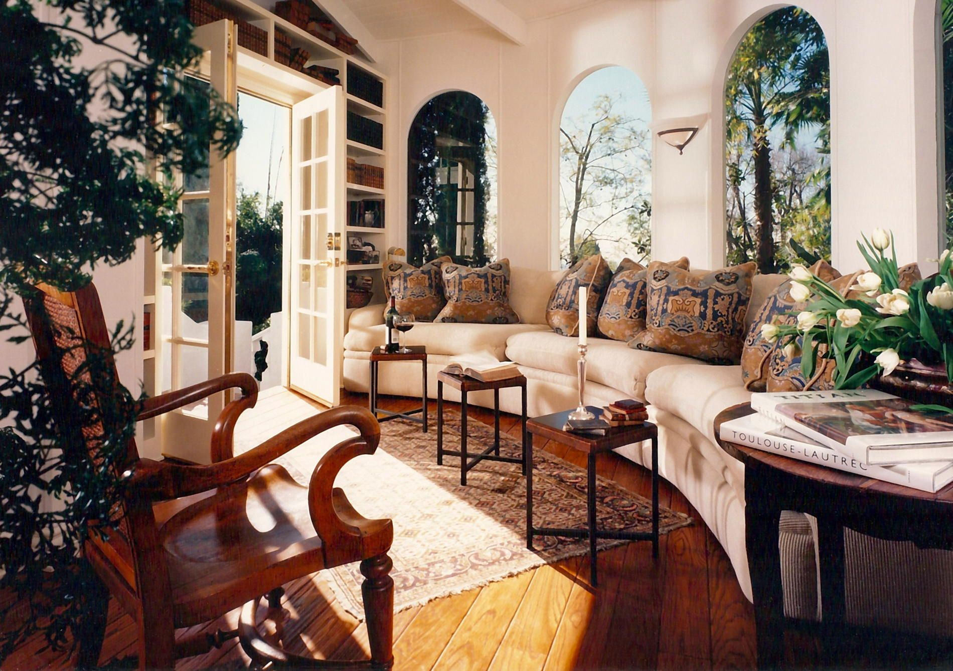 British Colonial West Indies Living Room British Colonial Decor