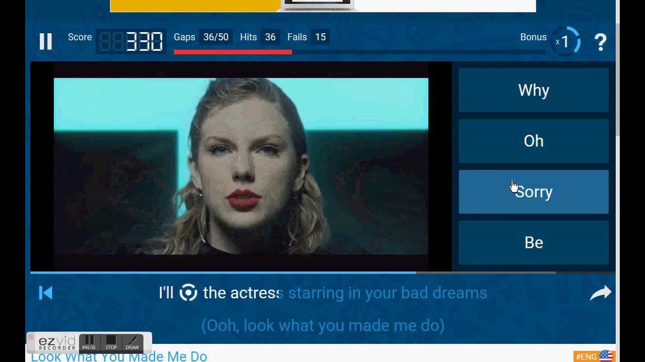 Vistoso Páginas Para Colorear De Famosos Taylor Swift Imagen ...