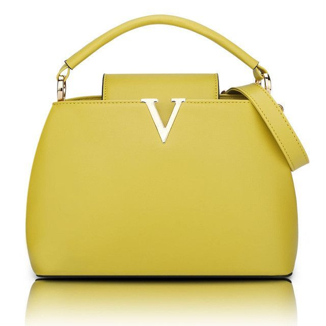 54255f1815b6 ZOORON 2017 The New women fashionable Brand Handbag Shoulder PU leather  Handbag women messenger bags Korean Fashion V Package Fashion leather  articles at 60 ...