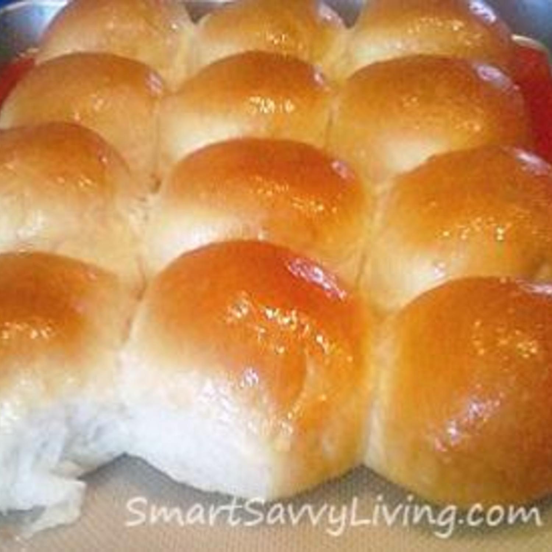 Homemade Yeast Rolls Or Bread Recipe Homemade Yeast Rolls