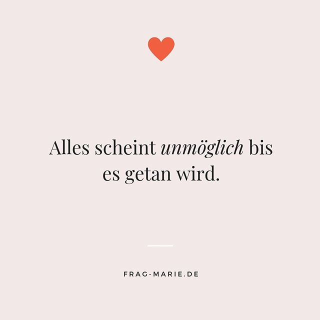 Fragmarie Schluss Mit Single On Instagram Einfach Mal M Inspirational Quotes For Kids Inspirational Words Of Encouragement Inspirational Quotes For Students