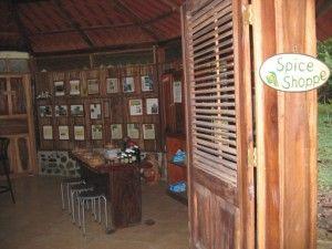 Rainforest Spice Tour, Manuel Antonio, Costa Rica