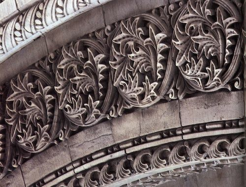 Modern Architecture Ornament ornamentation in architecture - google search | quilt inspiration