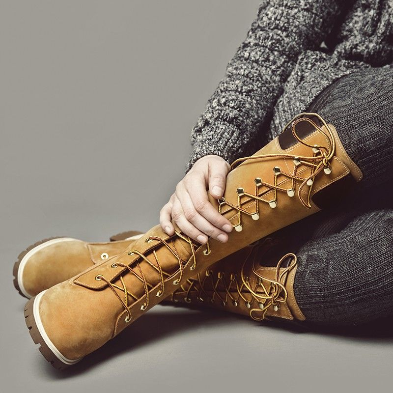 WOMENS PREMIUM 14IN WP BOOTTimberland
