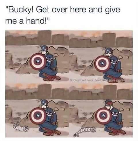 He did what you said,Cap ;)