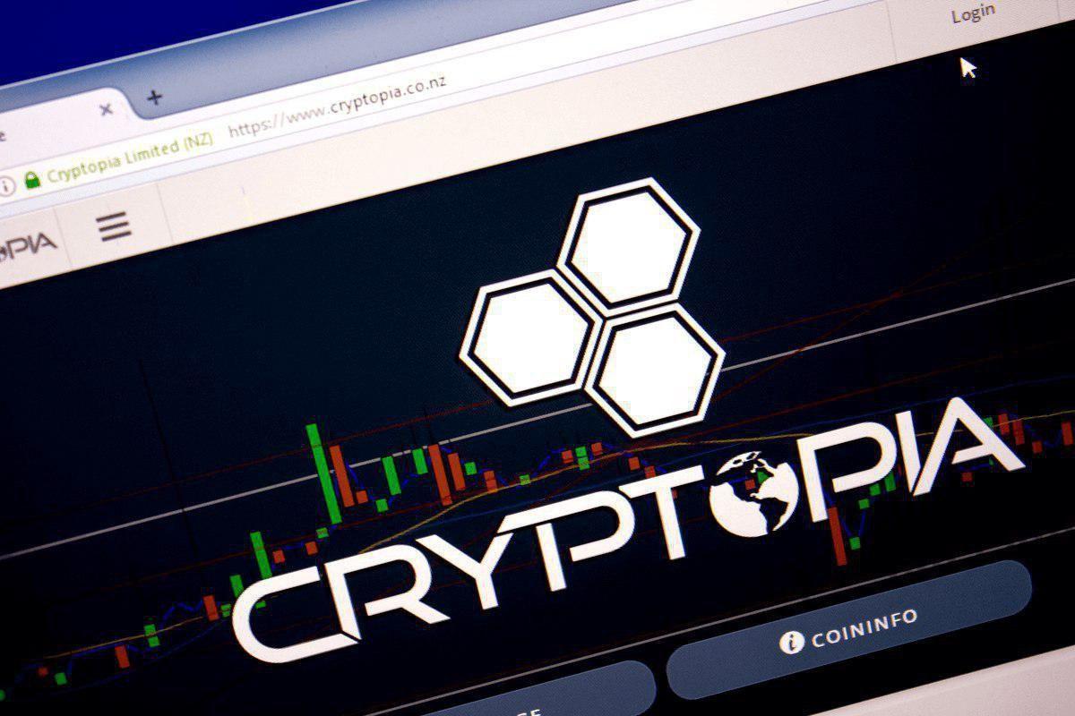 Cryptopia Exchange Prepares To Release Liquidation Report Crypto