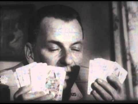 Heute vor 99 Jahren, am 12. Dezember 1915, wurde der unvergleichliche Frank Sinatra geboren († 14. Mai 1998). Als Saenger erlangte 'Ol' Blue Eyes' Weltruhm: https://youtu.be/1txcQM9qMhE   Darueber hinaus spielte er in Filmen mit und trat in Musicals auf.#Kino #TV #Film #music