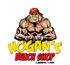Hulk Hogan Hogan S Beach Shop Clearwater Beach 33767 Bow And Arrow Beach Towels Air Sport S Watch Hulk Hogan Disney World Vacation Planning Beach Shop