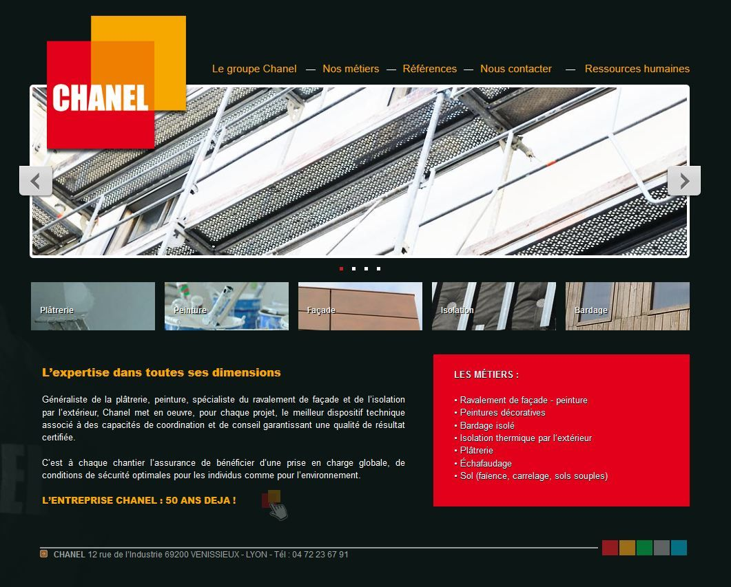 Entreprise D Architecture Lyon 26 best nos sites internets images   artist games, i am game