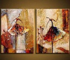 Wall art decor - jazz up any room with some new artwork for your home!