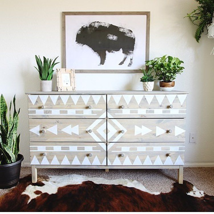 Make this super cute diy dresser, for more cool projects like this click the link in the bio #diy #crafts #fun #cute #diyideas #crafty #diyprojectsforteens #diyproject #craft #projects #teens #hi #swag #teenagers #creative #project #awesome #art #artsy