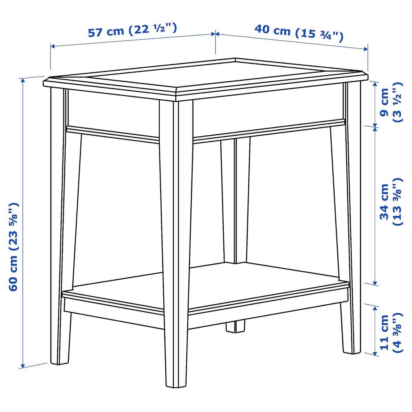 Liatorp Beistelltisch Weiss Glas Ikea Osterreich White Side Tables Liatorp Side Table