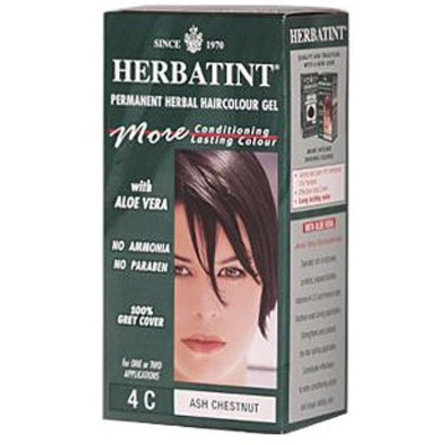 Herbatint Hr Color c Ash Chestnt ueueue Want to know more click on