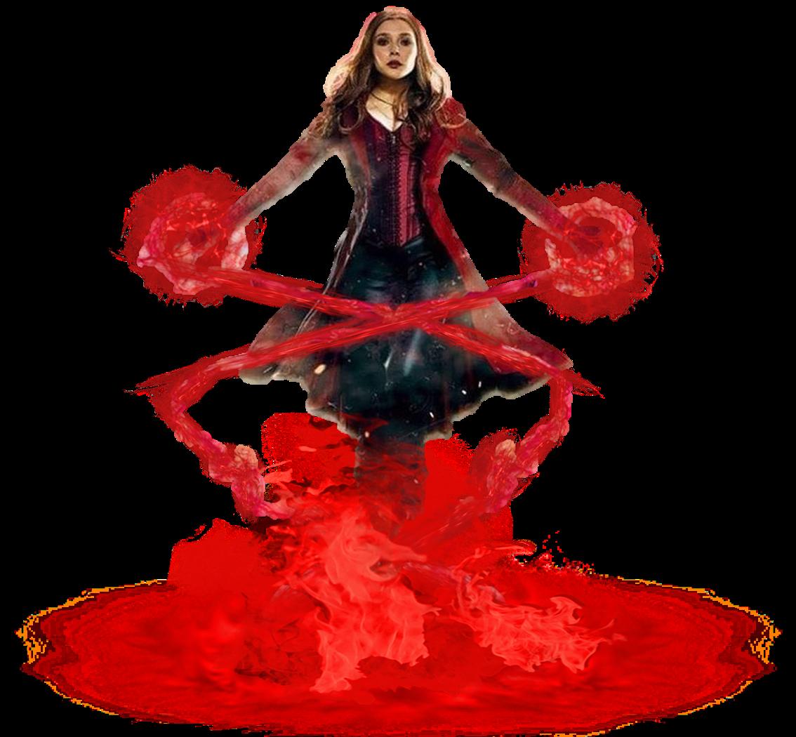 Scarlet Witch Infinity War Civil War Scarlet Witch 1 Png By Captain Kingsman16 On Scarlet Witch Marvel Scarlet Witch Scarlet