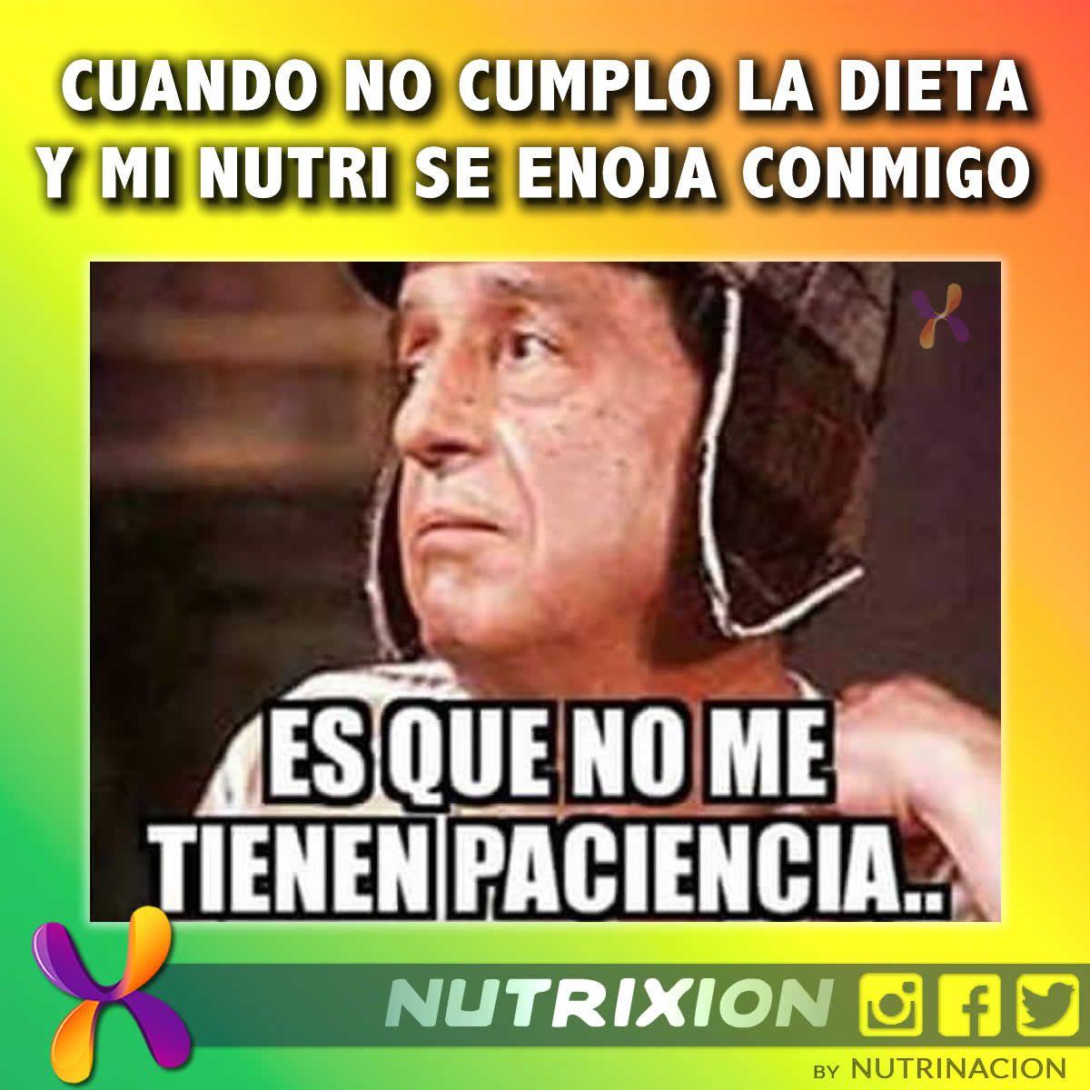 Nutrimeme Enojo Memes El Humor