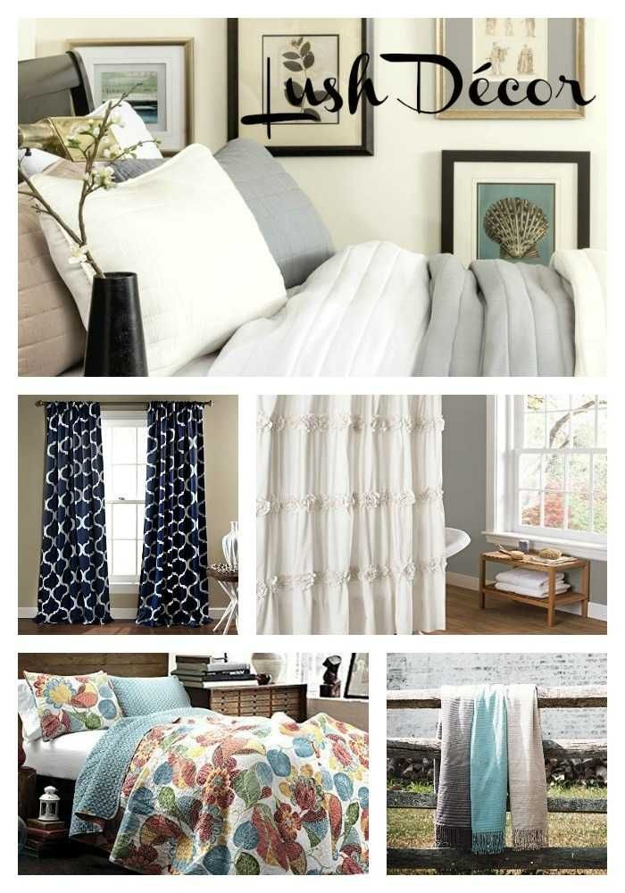 A Lush Decor Product Review And 200 Shopping Spree Sweepstakes Rhpinterestnz: Lush Home Decor At Home Improvement Advice