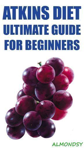 Atkins Diet: Le guide ultime pour les débutants #atkinsmeals