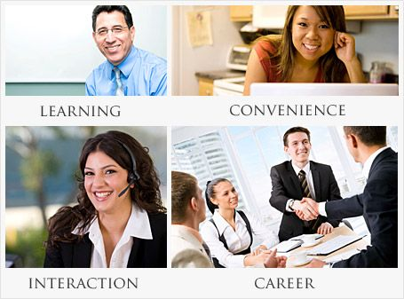Online Paralegal School - Degree and Certificate Programs - National ...