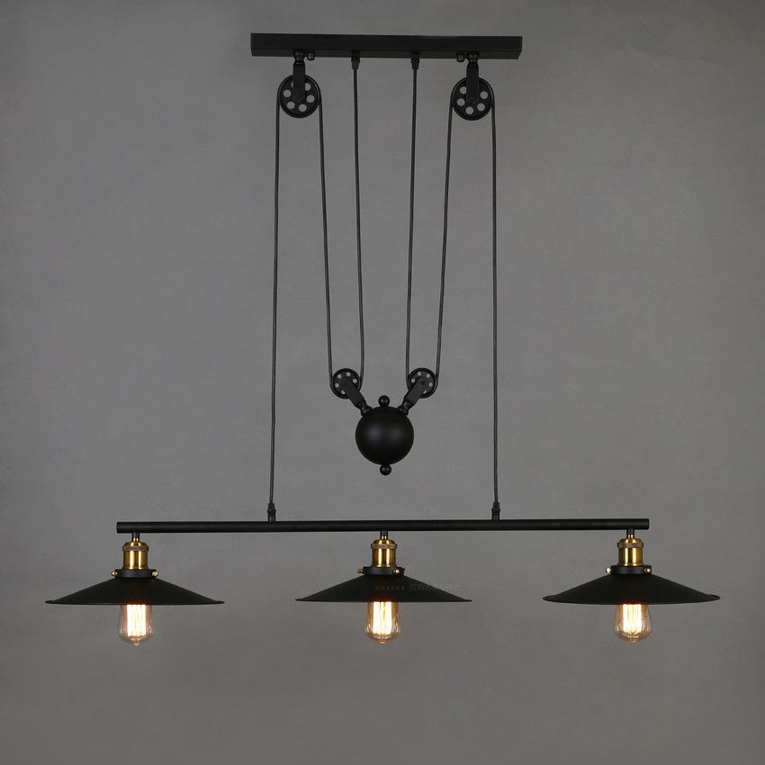 Cheap Chandeliers On Sale At Bargain Price Buy Quality Pulley