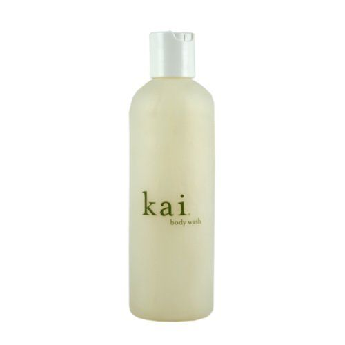 Kai Body Wash by Kai. $37.00. 8oz. A cleansing and foaming body wash, which also hydrates the skin. the body wash contains extracts of comfrey, cucumber and ivy.