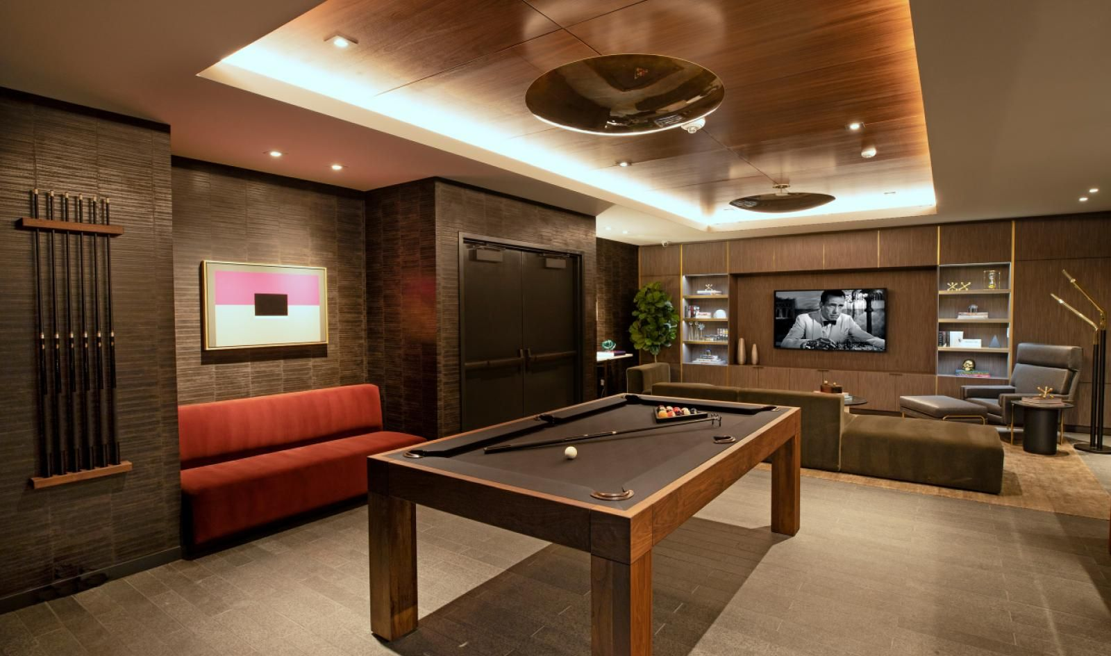 Argyle House Luxury Rental Apartments in Hollywood, Los