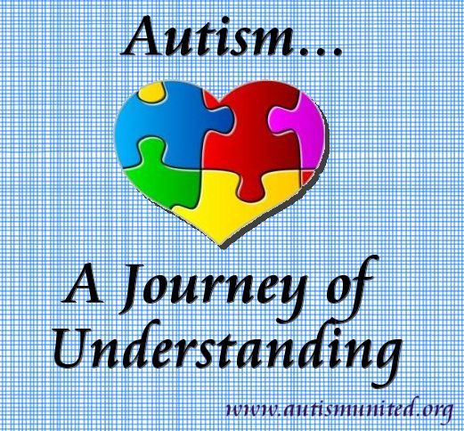 Please raise Autism Awareness by repinning and liking
