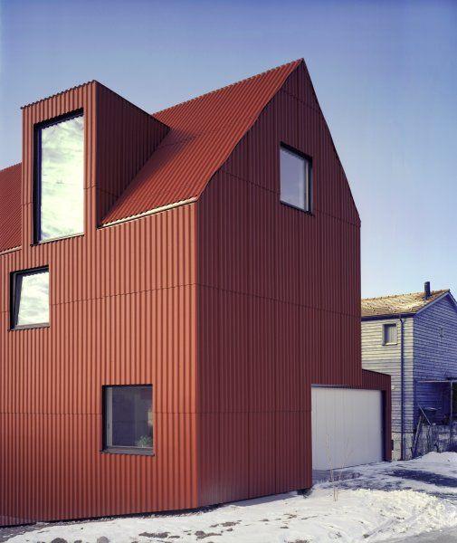 Best References House Switzerland Profile 8 Red Koralit N 400 x 300