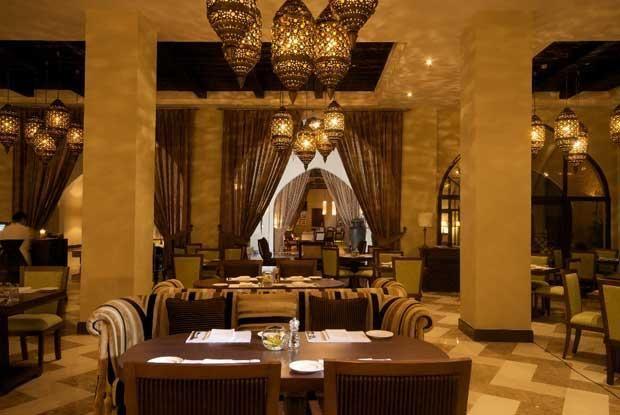 الأجواء الرمضانية الرائعة هذا الموسم في فندق تلال ليوا Travel Tilal Liwa Abu Dhabi Abu Dhabi Hotel Desert Resort