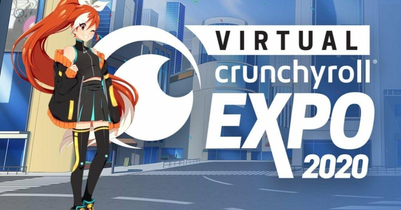 Crunchyroll Announces Open Registrations For Virtual