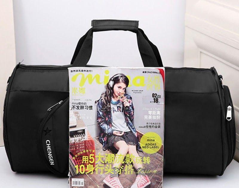 4b7736d44008 On Sale Hot Sport Bag Training Gym Bag Waterproof Durable ...