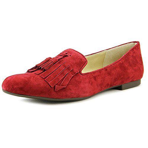 Amazon.com | Adrienne Vittadini Footwear Women's Aldon Loafer | Shoes
