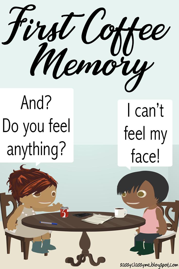 5 Funniest Coffee Memes ☕ 'First Coffee Memory' coffee