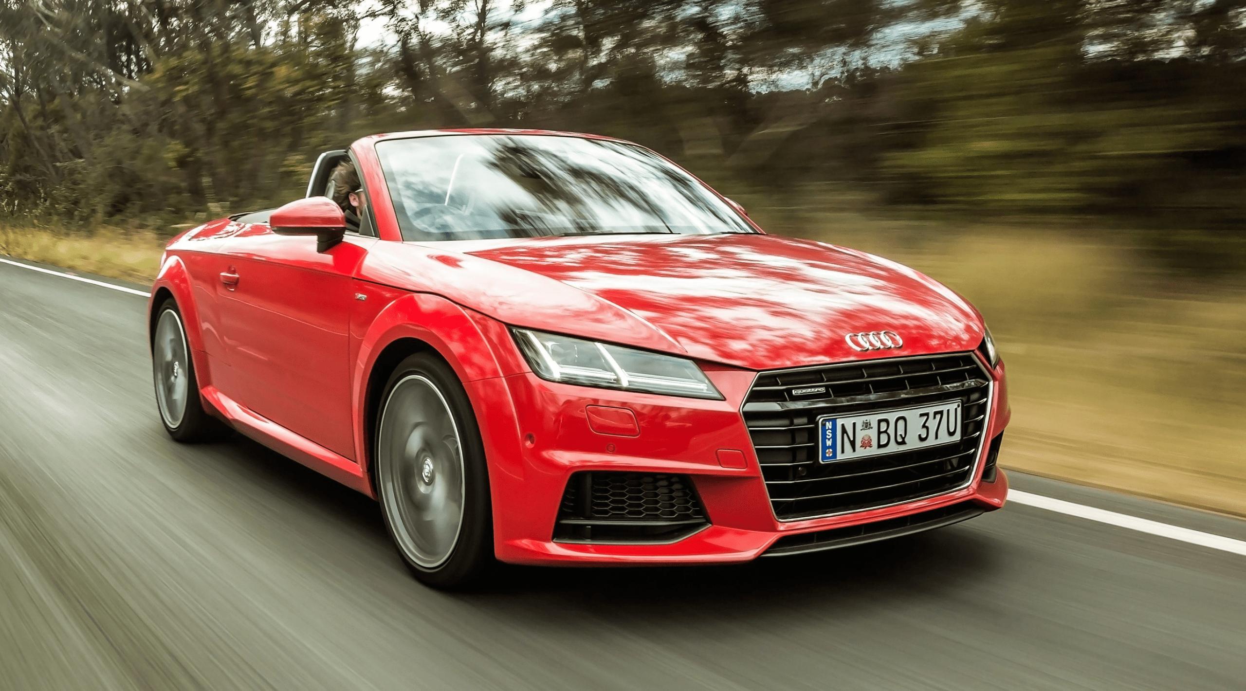2020 Audi Tt Rs Specs And Review In 2020 Audi Tt Rs Audi Tt Audi