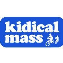 Kidical Mass: Kids are traffic too - Bicycle Alliance of Washington