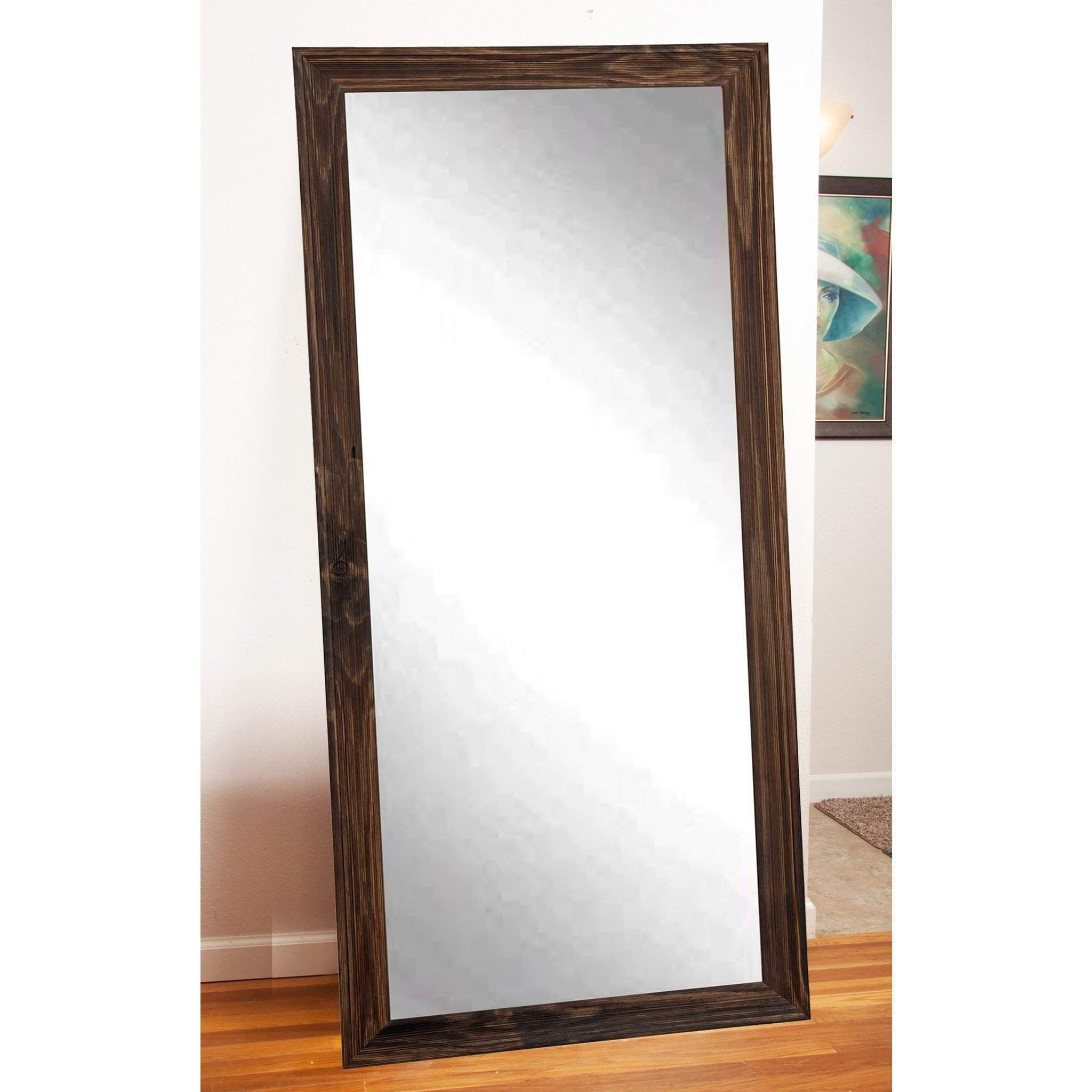 45 Best Choice Products Cheval Floor Mirror Bedroom Home Furniture Walmart Com Floor Mirror Decor Floor Mirror Dressing Mirror Designs