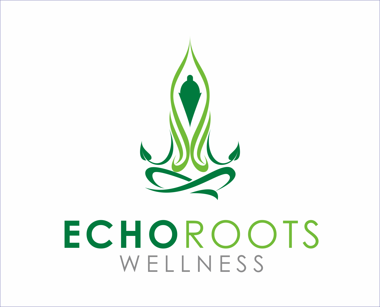 Logo Design Contests » Funky Logo Design for Echo Roots ...