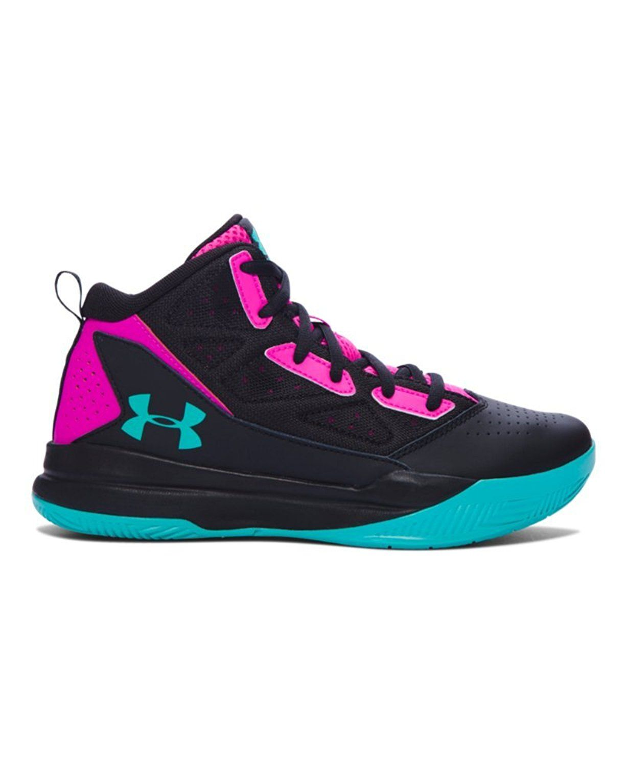 under armour shoes girls