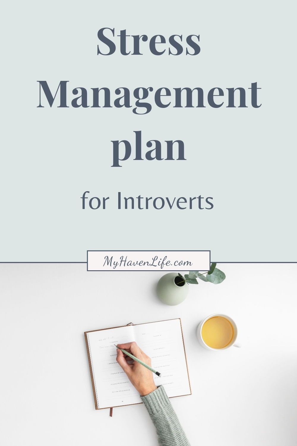 Pin On Stress Management