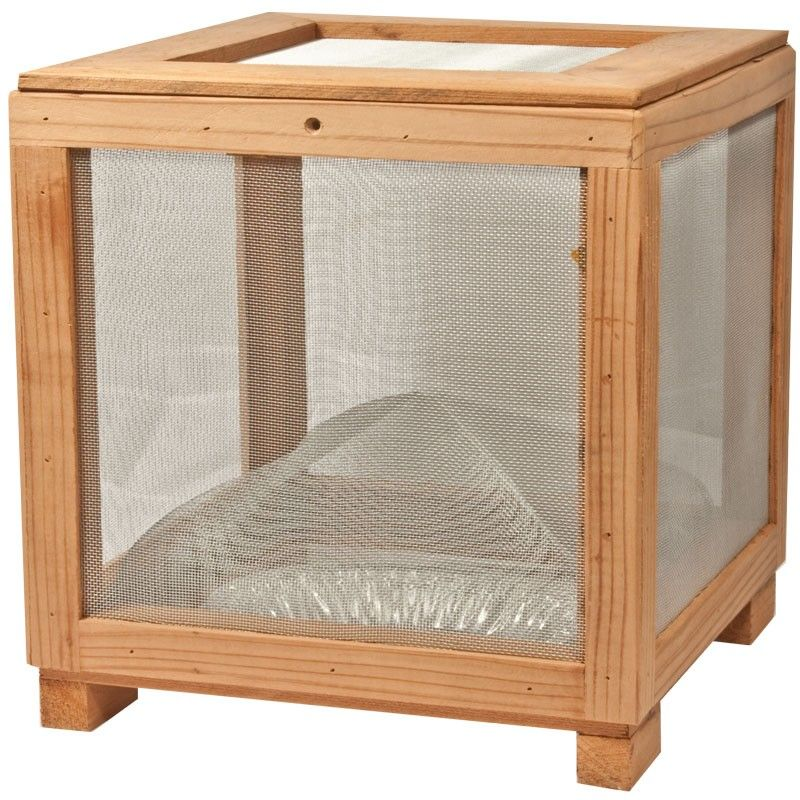 need to figure out how to make this pvfs wood fly trap 12 x12 x12 farm and garden. Black Bedroom Furniture Sets. Home Design Ideas