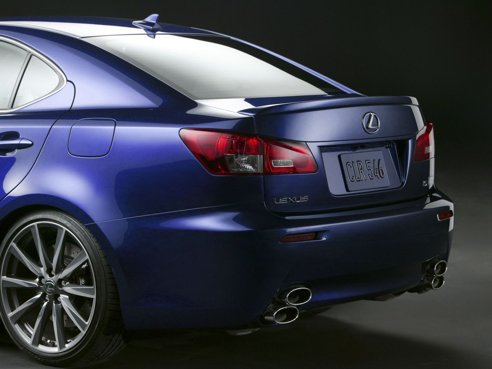 Lexus is f 2014 hd wallpapers