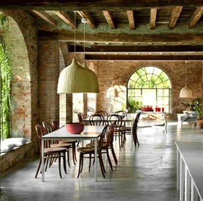 Italian House Style